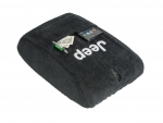Jeep Logo Console Lid Cover 2007-2010