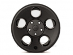Jeep Wrangler JK Wheel Classic 5 Hole 17""