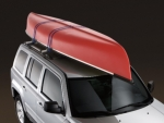 THULE Canoe Carrier Roof Mount