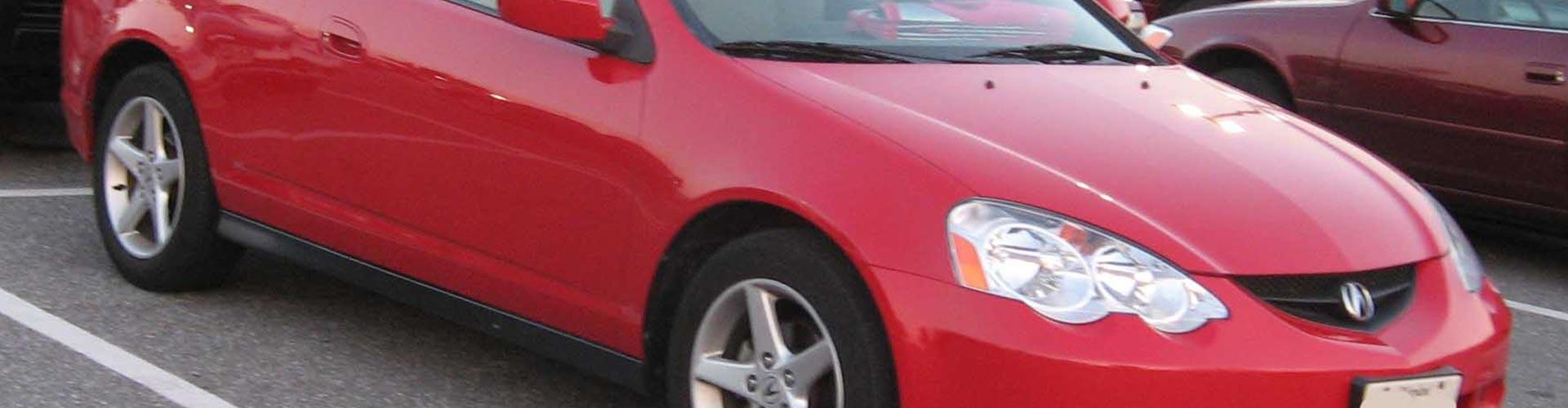Acura RSX Hatchback