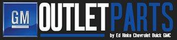 GMOutletParts.com Logo