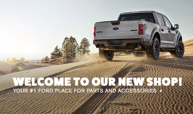 Welcome to Ford Parts Catalog