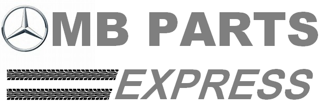 MB Parts Express Logo