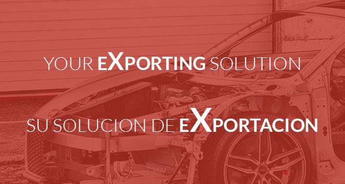 Xport Auto Parts Inc. Banner 2