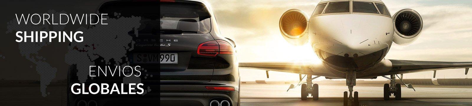 Xport Auto Parts Inc. Banner 1