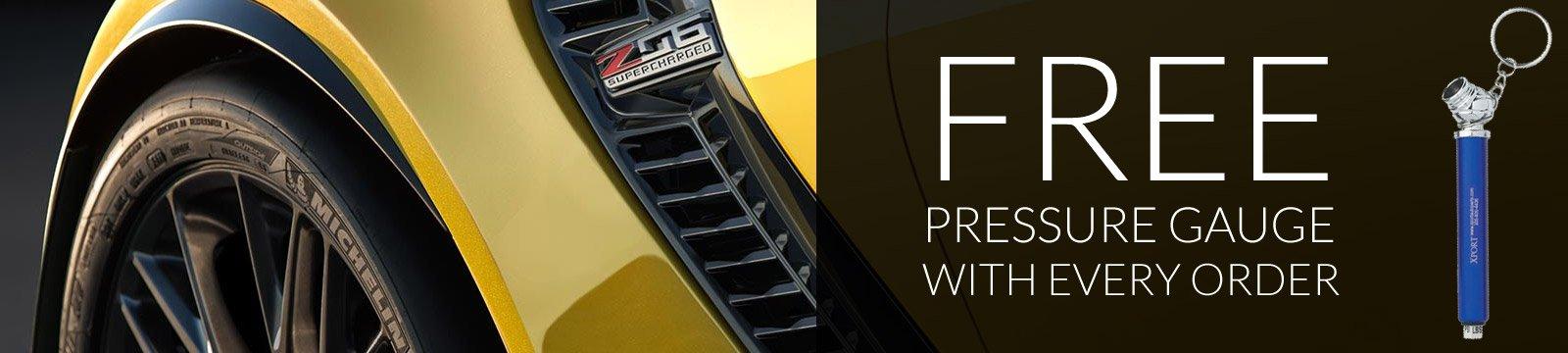 Xport Auto Parts Inc. Banner 5