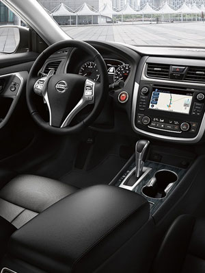 Kia Interior Accessoris
