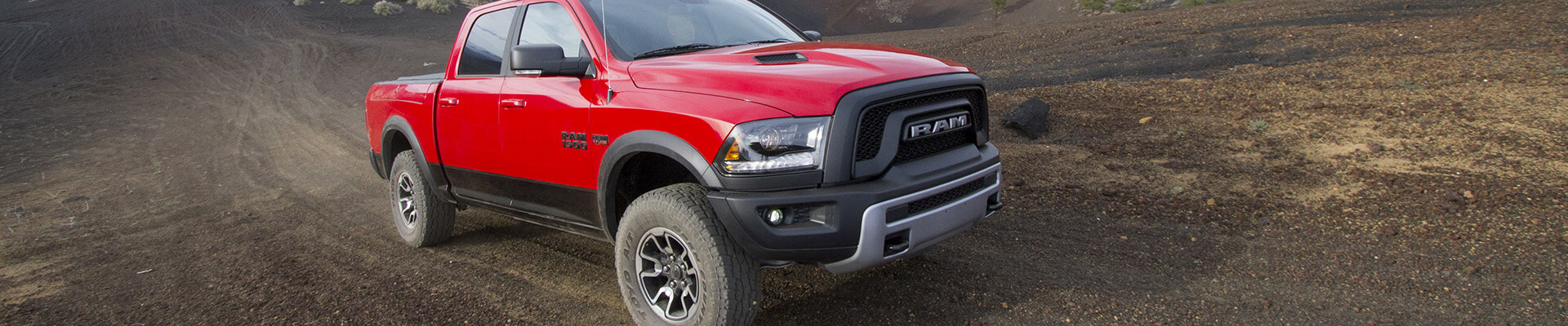 Genuine Dodge Ram Parts & Accessories
