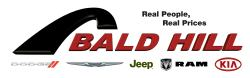 Bald Hill Parts Logo