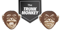 Trunk Monkey Parts Logo