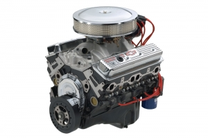Small Block Crate Engines