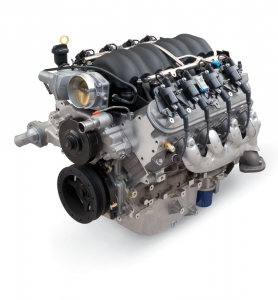 LS-Engines