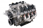 Circle Track Crate Engines