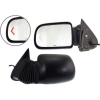 03-07 Silverado/Sierra power towing mirror with signal LH (Comparable to 19153377)