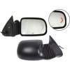 03-07 Silverado/Sierra power towing mirror with signal RH (Comparable to 19153378)