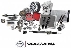 Nissan Value Advantage (VA) Products