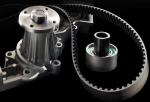 Xterra TB Kit with Water Pump