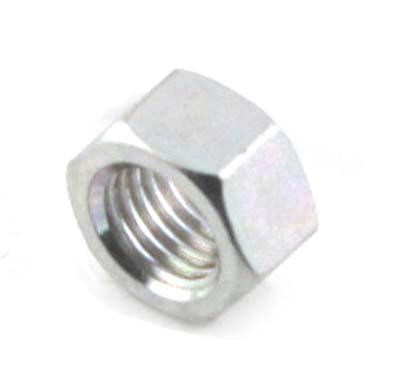 Idler Pulley Nut
