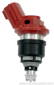 740cc High Flow Injector