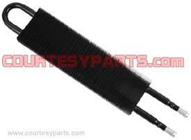 Power Steering Oil Cooler