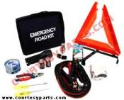Nissan Emergency Road Kit