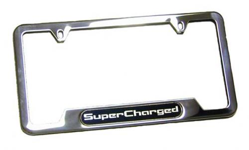 SuperCharged\