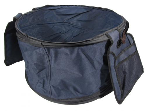 Collapsible Round Storage Bag