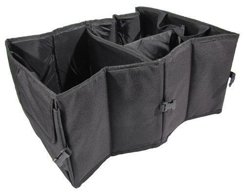 Cargo Tote Bag - Collapsible