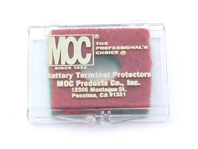 MOC Battery Terminal Protectors Anti-Corrosion Battery Pads