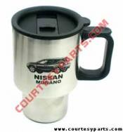 Murano Thermal Coffee Travel Mug (RS)