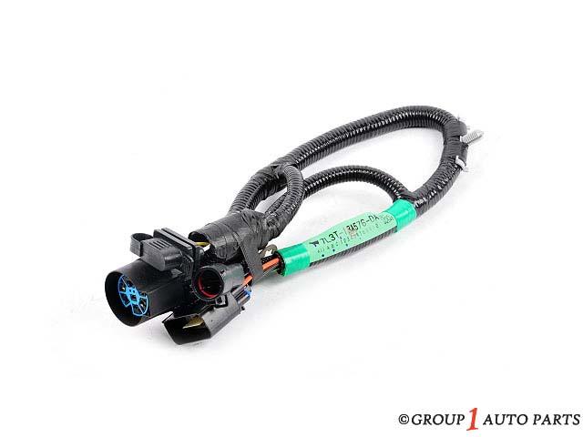 Heavy Duty Trailer Towing Wire Harness Ford 5l3z 13a576 Ba