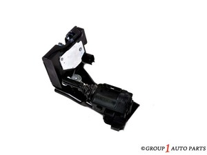 LIFTGATE LATCH ASSEMBLY