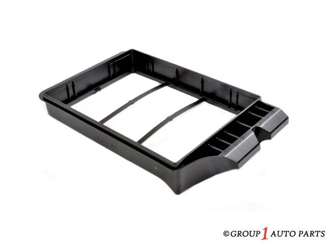 Genuine Nissan Filter Case 16563-JG30A
