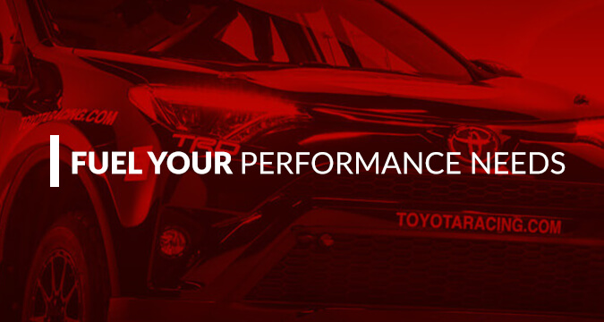Toyota Performance Parts