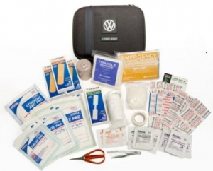 FAID KIT - VOLKSWAGEN FIRST AID KIT
