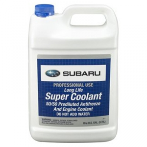 Super Coolant Pre-Mixed