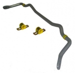 Whiteline Rear Sway Bar 24mm Adjustable Subaru Models (inc. 2008-2015 WRX / STI)