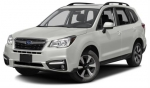 Forester Popular Accessories
