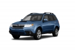 2009-2013 Forester