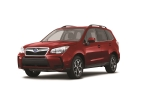 2014 + Forester