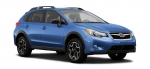 XV Crosstrek Popular Accessories