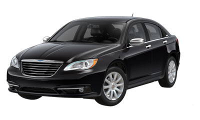 Chrysler 200