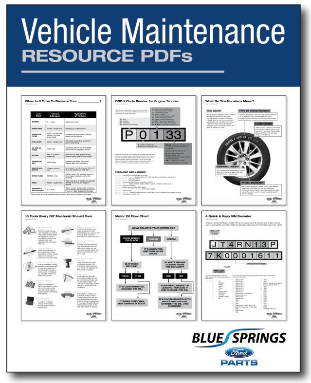 DIY Resource Guide