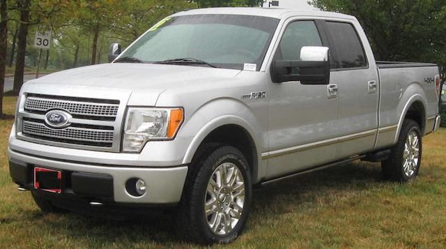 Ford truck F150