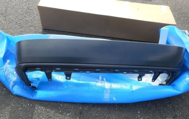 Ford Bumper Covers: OEM Vs  Aftermarket   Blue Springs Ford