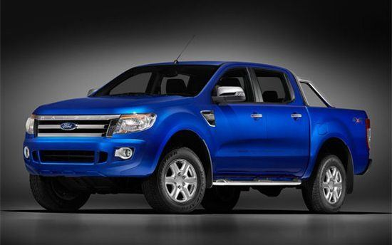 Will Ford Bring the Ranger Back?