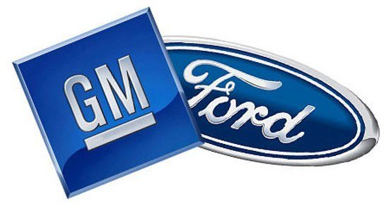 Ford and GM Partner