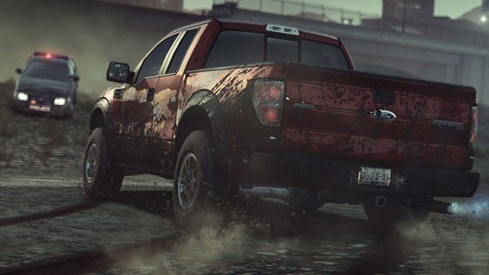 Ford Raptor Most Sought-After Truck