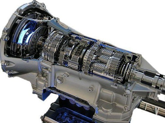Ford Extends GM Transmission Partnership