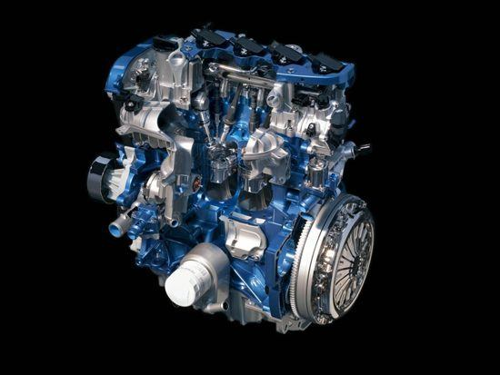 EPA: Ford EcoBoost is the Future